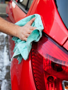 professional car detailing in Lubbock, TX